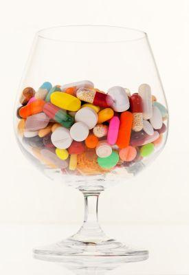 lek, medycyna, leczenie, zdrowie