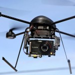 Drony - przyszłość fotografii?